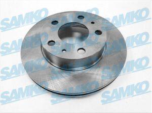 Спирачни дискове SAMKO - F2181V