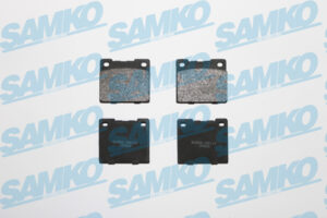 Спирачни накладки SAMKO - 5SP113
