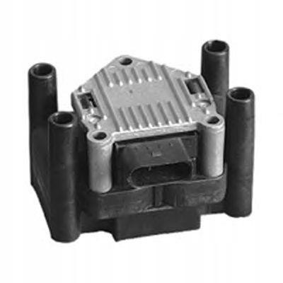 бобина Magneti Marelli за AUDI, VW, Skoda - BAEQ042