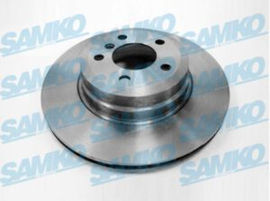 спирачни дискове SAMKO - B2053V