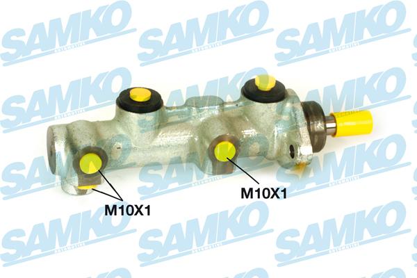 Спирачна помпа SAMKO за FIAT Ritmo, ALFA 75 - P01004