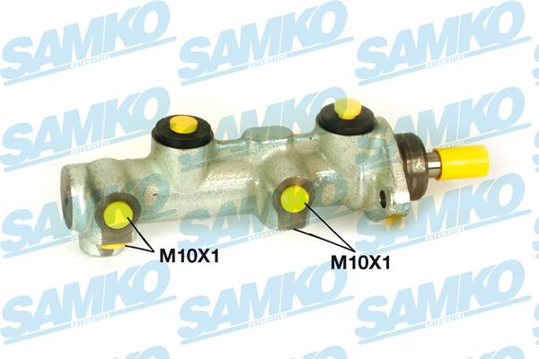 Спирачна помпа SAMKO за FIAT Ritmo -87, ALFA 164 -98 - P01444