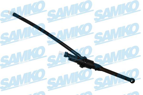 Горна помпа за съединител SAMKO - F30276