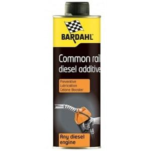Добавка за дизел BARDAHL - Common rail diesel - BAR-1072