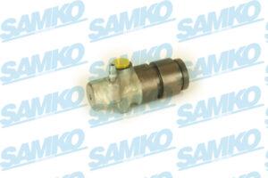 Долна домпа за съединител SAMKO - M02000