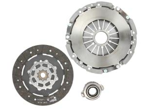 Комплект съединител INTEREX - KA7-4055
