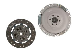 Комплект съединител INTEREX - KA7-6035PJ