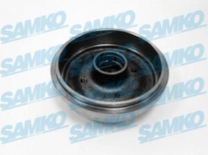 Спирачен барабан SAMKO - S70226
