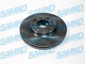 Спирачни дискове SAMKO - S5001V