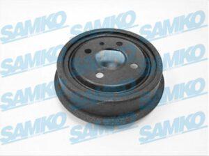 Спирачни барабани SAMKO - S70138
