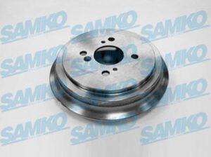 Спирачни барабани SAMKO - S70525