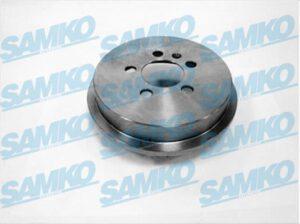 Спирачни барабани SAMKO - S70594