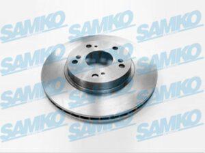 Спирачни дискове SAMKO - H1015V