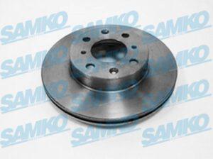 Спирачни дискове SAMKO - H1091V