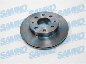 Спирачни дискове SAMKO - H1131V