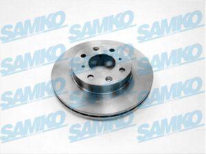 Спирачни дискове SAMKO - H1211V