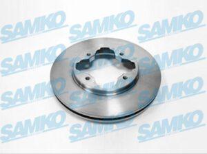 Спирачни дискове SAMKO - H1371V