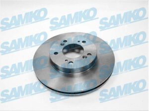 Спирачни дискове SAMKO - H1441V