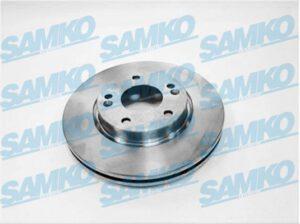 Спирачни дискове SAMKO - H2003V