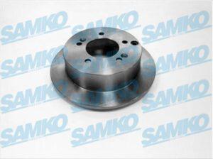 Спирачни дискове SAMKO - H2005P