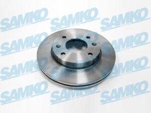 Спирачни дискове SAMKO - H2010V