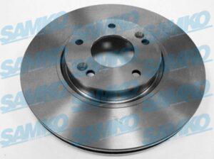Спирачни дискове SAMKO - H2029V