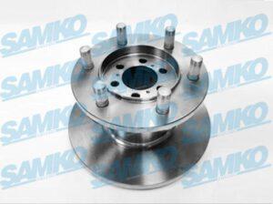 Спирачни дискове SAMKO - I2029K