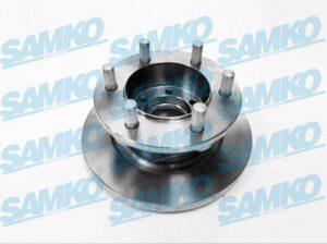 Спирачни дискове SAMKO - I2109K