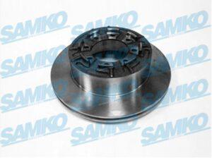 Спирачни дискове SAMKO - I2111P