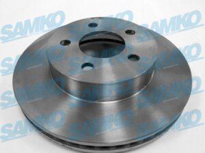 Спирачни дискове SAMKO - J2001V