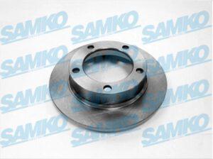 Спирачни дискове SAMKO - L1011P