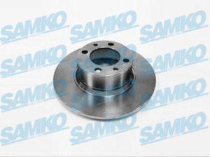 Спирачни дискове SAMKO - L1021P