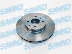 Спирачни дискове SAMKO - L1052V