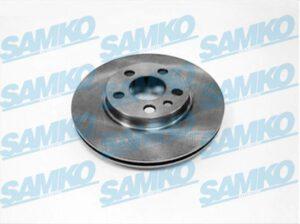 Спирачни дискове SAMKO - L2055V