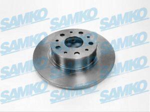 Спирачни дискове SAMKO - L2111P