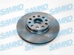 Спирачни дискове SAMKO - L2131V