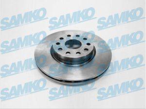 Спирачни дискове SAMKO - L2141V