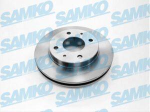 Спирачни дискове SAMKO - M1403V