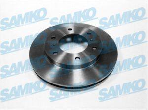 Спирачни дискове SAMKO - M1604V