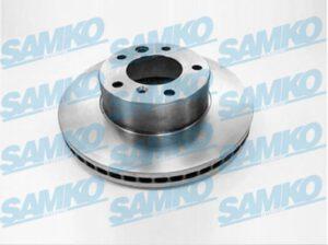 Спирачни дискове SAMKO - M2005V