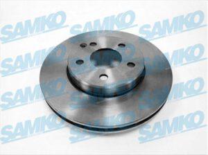 Спирачни дискове SAMKO - M2017V