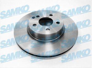 Спирачни дискове SAMKO - M2018V
