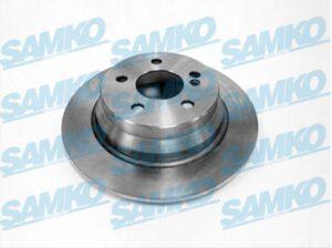 Спирачни дискове SAMKO - M2019P