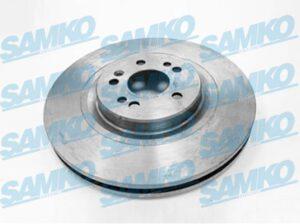 Спирачни дискове SAMKO - M2024V