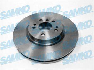 Спирачни дискове SAMKO - M2029V