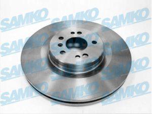 Спирачни дискове SAMKO - M2038V