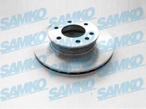 Спирачни дискове SAMKO - M2042V