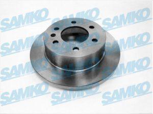 Спирачни дискове SAMKO - M2043P