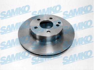 Спирачни дискове SAMKO - M2056V