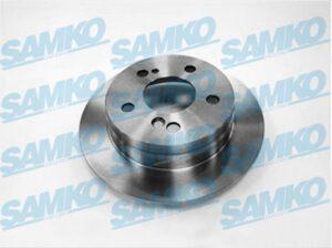 Спирачни дискове SAMKO - M2091P